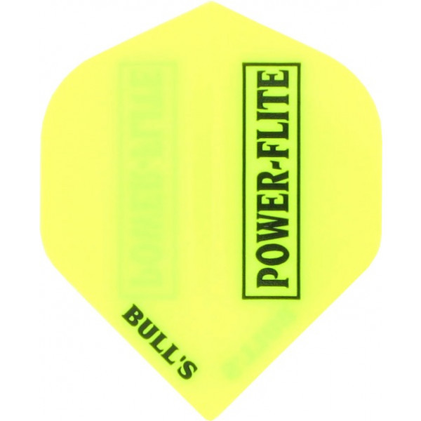 Powerflite L Std. Yellow