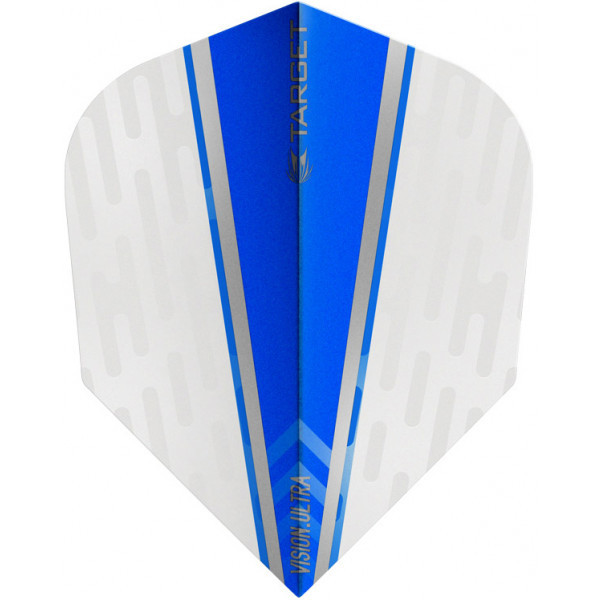 Vision Ultra Wing White Std.6 Blue