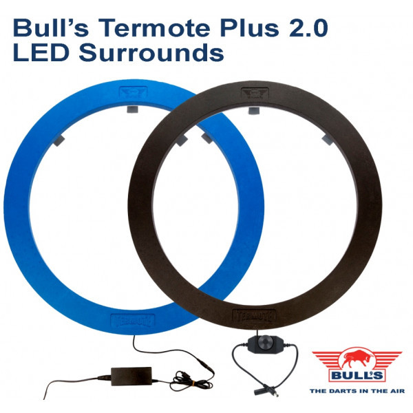 Bull's Termote Plus 2.0 Led Light System