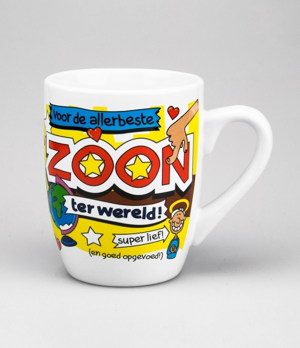 Cartoonmok Zoon