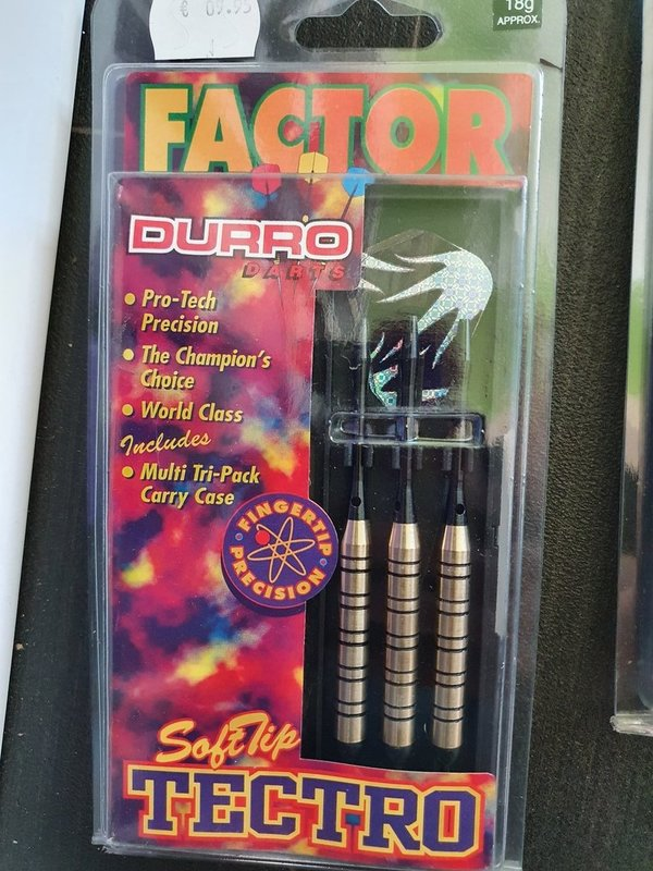 Factor Durro Softtip TECTRO