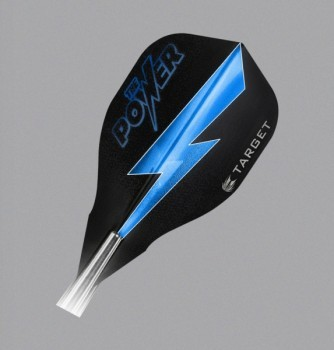 Phil Taylor The Power TARGET slim flight